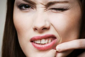 Picking Your Zits