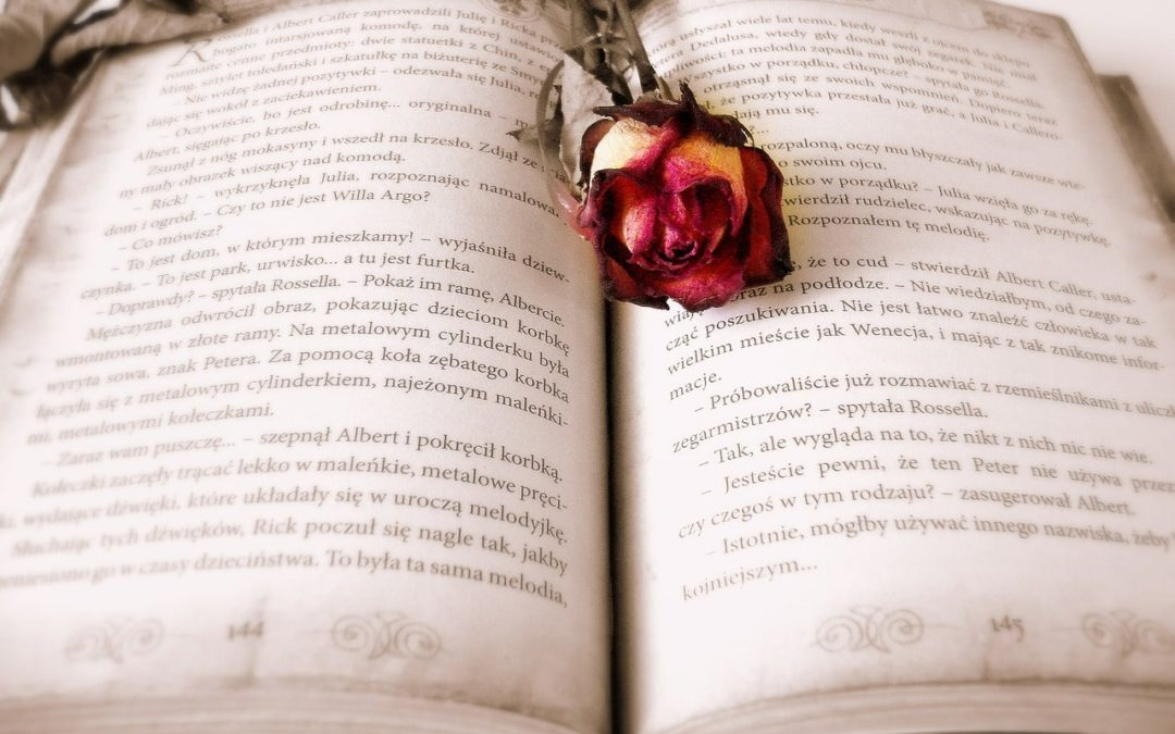 The Tale of The Tattered Rose