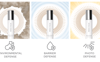 3 Ways New Radiant Defense Perfecting Liquid Protects Your Skin