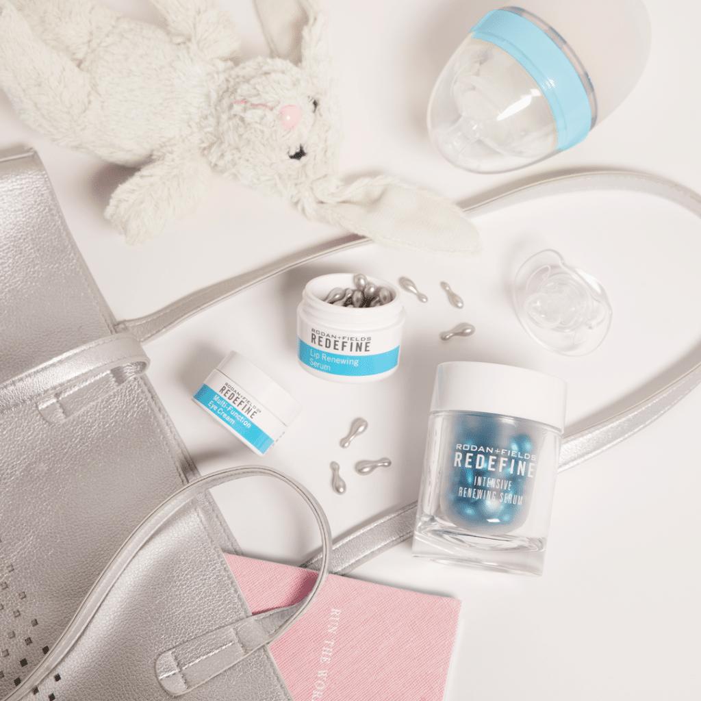 Skincare For New Moms