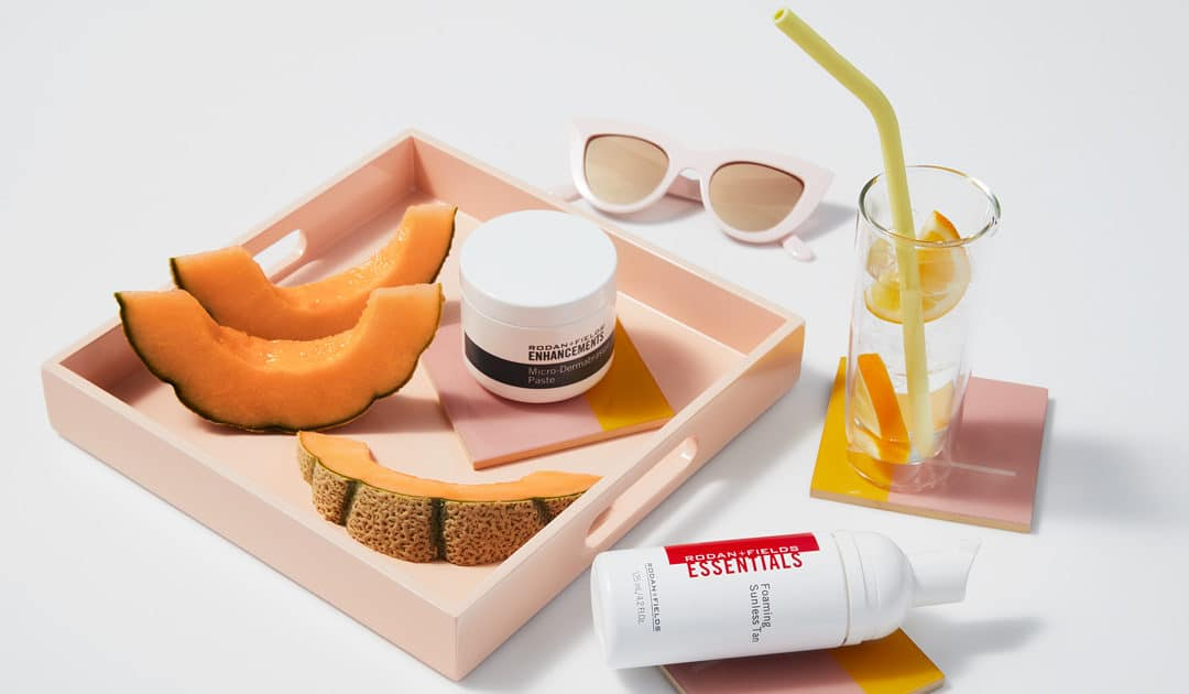The Only Way to Extend Your Summer Glow