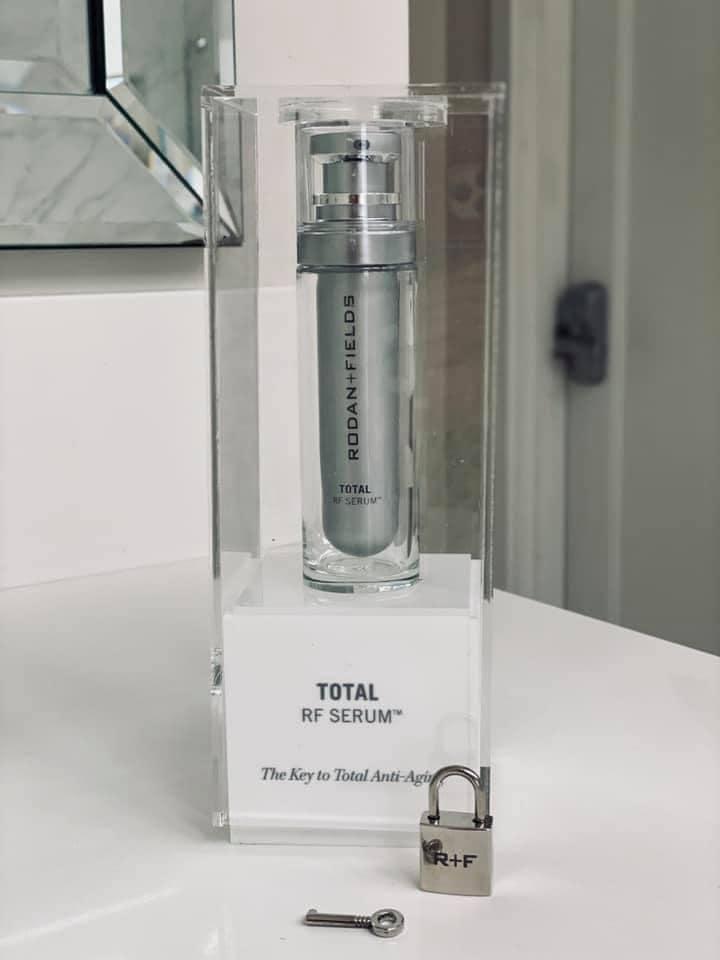 Total RF Serum