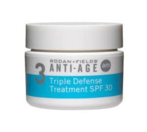 Triple Defense SPF 30