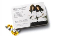 Essentials Vitamin D