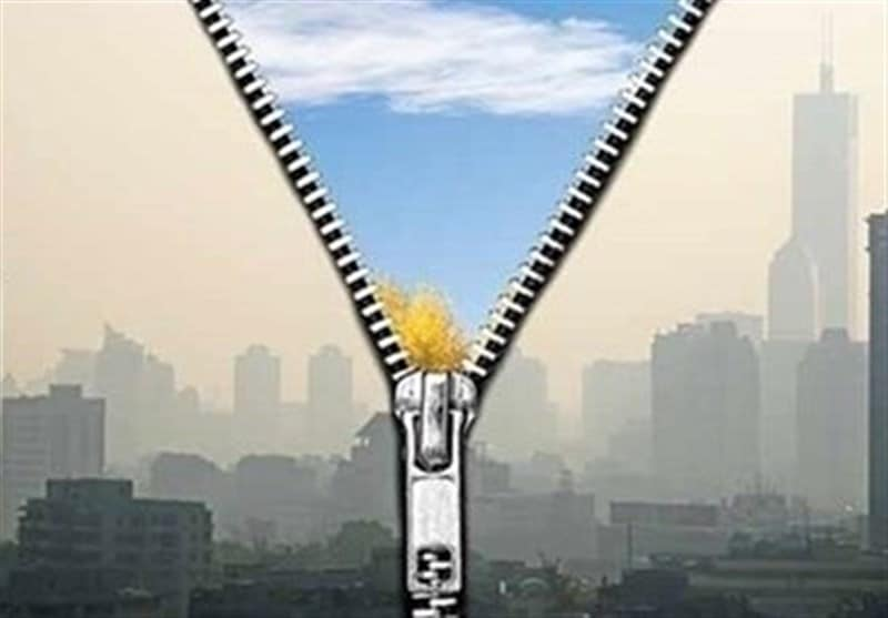 Pollution Is Hazardous To Your Your Skin
